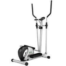 Exercise Bike Elliptical Cross Trainer Fitness Cardio Gym Home Workout Machine