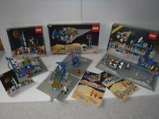 Lego Space Classic Weltraum Raumfahrt 928/920/6970 mit OBA u OVP !extrem selten!