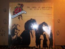 Guns N Roses Hollywood Rose Roots LP Album Vinyl MINT (743) Factory Sealed! RARE