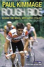 Rough Ride by Kimmage, Paul-ExLibrary