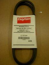 DAYTON  3X704  A56 V-Belt  A-56