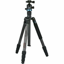 Benro Carbon Fibre iFoto Series 2 Travel Tripod Kit #FIF28CIB2 (UK Stock) BNIB