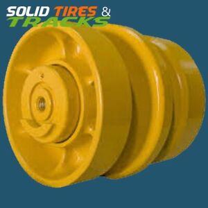Replacement Bottom Roller 304-1890 Fits CAT 259D,289D/C2, 279D/C2, 299C/D, 259B3