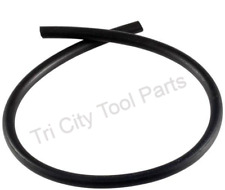 "M51345 Fuel Line  Reddy / Master/ Desa Heaters  22"" Rubber Tubing .250"" ID"