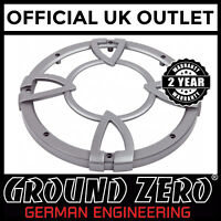 "Ground Zero GZTG 250T Protection grille for 10"" 25cm Car Speakers Sub Subwoofers"