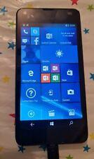 Microsoft Lumia 550 - 8gb-Schwarz (Entsperrt) Smartphone