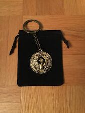Indiana Jones Raiders of the Lost Ark Headpiece to the Staff of Ra Keychain