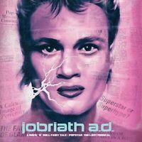 JOBRIATH -OST - JOBRIATH A.D.- Vinyl LP Brand New/Still Sealed