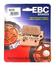 EBC Brakes Pads R SERIES Front Long Life Can Am DS250 FA377R 2006 ATV