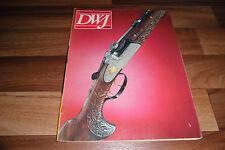 DWJ - Deutsches Waffen-Journal  3/1971 -- RÖHM-REVOLVER RG 30 / STEYR-MANNLICHER