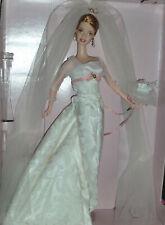 2002 Sophisticated Weding Barbie NRFB