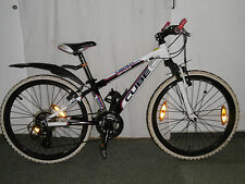 "CUBE "" TEAM 240 "" TOP JUNIOR MOUNTAINBIKE 24 ZOLL"