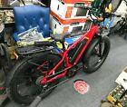 Juiced RipCurrent S 52V Bike W/ Charger - Sz. M 16.5 Inch / 42.0 CM - Local P/U