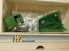 WALTHERS * ELECTRIC CO OPERATING * CRANE CAR * LIMITED Kit HO Scale Train *mint*