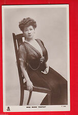 Raphael Tuck & Sons Posted Collectable Actress Postcards