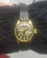Vintage Vulcain 17 Jewels Watch Swiss