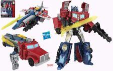 Transformers Titans Return Diac & Optimus Prime