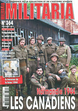 MILITARIA 364 CANADIANS NORMANDY_GERMAN MP UNIFORMS_193RD GLIDER INFANTRY ARDENN