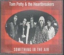 Tom Petty & The Heartbreakers Something in the air (1993) [Maxi-CD]