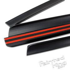 05 07 08 10 Volkswagen VW Jetta MK5 4DR Sedan Rear Trunk Lip Spoiler Wing