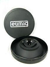 Original Boxed EUMIG PM Aspheric Lens Attachment Converter Wide Angle