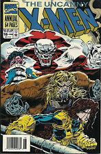 X-Men (Uncanny) Annual  #18  NM
