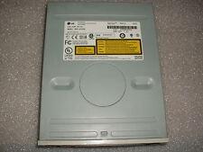 Lettore DVD-ROM LG DRD-8160B IDE 48x (CD) / 16x (DVD)