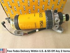 JCB PARTS - GENUINE JCB FUEL FILTER ASSEMBLY - 30 (PART# 320/A7088 320/07068)