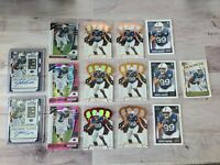 Lot of 15 2020 Prizm Contenders Chronicles Yetur Gross-Matos Auto Rookie Cards