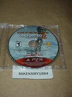 UNCHARTED 2: AMONG THIEVES Game of the Year Edition disc only PLAYSTATION 3 PS3