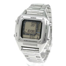 WIRED WIRED SOLIDITY AGAM401 Men's Watch New in Box