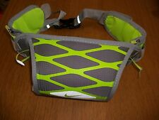 NIKE STORM RUNNING HYDRATION BOTTLE HOLDER BELT WAISTPACK