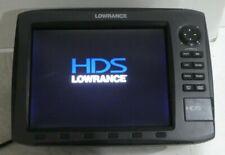 Lowrance Model Hds 10 Gen 2 Insight Usa Fishfinder/Gps