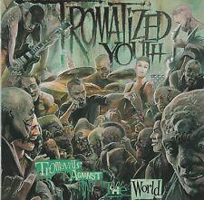 TROMATIZED YOUTH Tromaville Against the World Rare Hardcore Punk Troma Horror