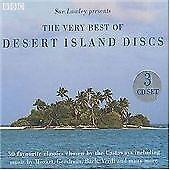 The Very Best of Desert Island Discs (2001)