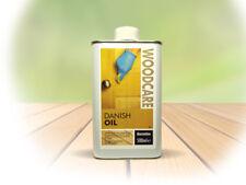 BARRETTINE DANISH OIL WOOD DOORS PANELLING KITCHEN RESIN 500ml