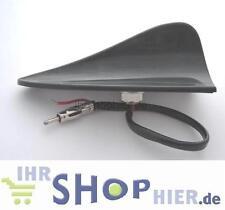 Hai Antenne mit Radioempfang Dachantenne Haifischflosse für alle Fahrzeuge NEU