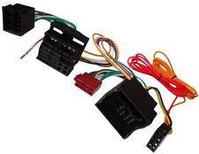Câble Faisceau kit Mains Libres pour PARROT KML Audi Seat Skoda VW Volkswagen