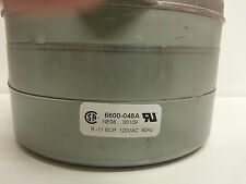 6600-48A Electro Motor for Central Vac