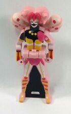 Candelilla Ranger Key Deboth Army Gokaiger Kyoryuger TRADES ACCEPTED Pink Bandai