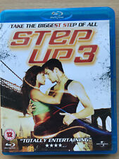 Alyson colgado SHARNI VINSON Step Up 3~2010 STREET drance Drama GB BLU-RAY