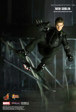 (U) 1/6 HOT TOYS MMS151 MARVEL SPIDER-MAN 3 NEW GOBLIN HARRY OSBORN FIGURE