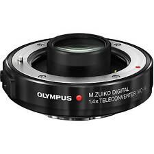 Olympus M.ZUIKO DIGITAL 1.4X TELECONVERTER MC‑14 Neuware MC14 Konverter