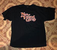 New Found Glory Catalyst Vintage Shirt XL