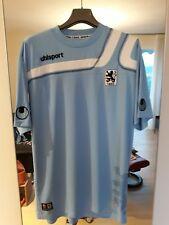 Maglia Camiseta Trikot Maillot Shirt 1860 München Monaco 1860 Munich Uhlsport
