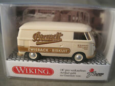Wiking 1:87   BT12 neu OVP  VW T1  079777 Brandt