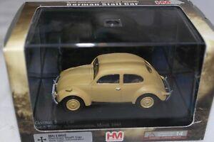 HOBBY MASTER 1:48 GERMAN VW STAFF CAR REICH TRAFFIC ADMINISTRATION MINSK 1944