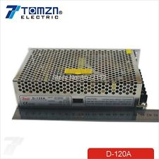 120W Dual output 5V 12V Switching power supply