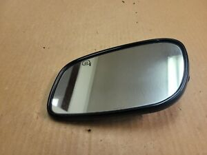 ✅ 1998 - 2011 Lincoln Town Car Driver Side Left Heated Mirror Glass Auto Dim OEM