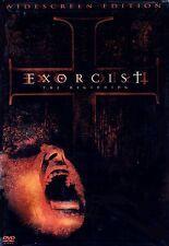 NEW DVD // L' EXORCISTE // LE COMMENCEMENT //  Stellan Skarsgård, Izabella Scoru